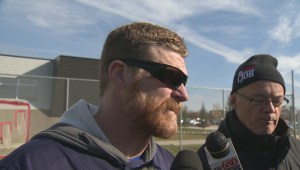 RAW: Blue Bombers Mike O'Shea Media Briefing – Oct. 25