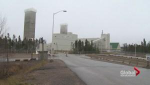 Moratorium on fracking in New Brunswick