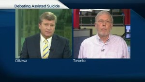 Medically-assisted suicide can be safely legalized: professor