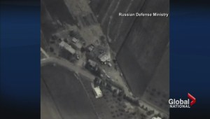 What's Moscow's motive in Syria?