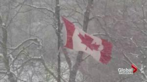 Nasty weather expected to wreak havoc on Eastern Canada