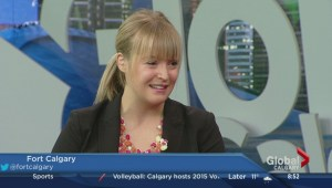 "Calgary's Child: ""Mountie Day"""