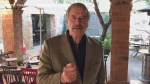 Former Mexican president Vicente Fox slams Trump in Twitter video tells him he lost
