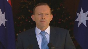 Reason why Sydney gunman dropped from watch list still unclear: PM Abbott