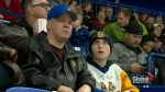 Blind Saskatoon dad says disability has nothing to do with parenting
