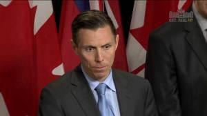 PC leader Brown calls back-to-work legislation 'temporary solution'