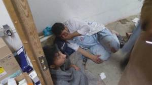 'Hospital was mistakenly struck': Doctors Without Borders demands answers after U.S. strike in Afghanistan