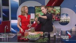 Saturday Chefs: Brining vs. Canning