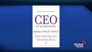 How to become the CEO of Everything