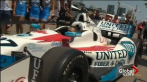 Fan Friday gives all race fans a chance to check out the Honda Indy Toronto