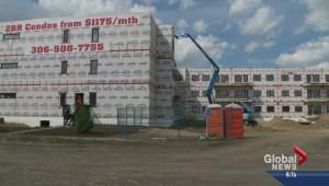 Saskatoon's apartment vacancies climb as economic conditions weaken