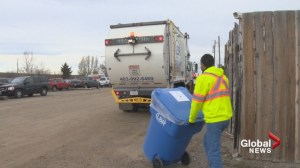 How some Calgary businesses are saving money by recycling