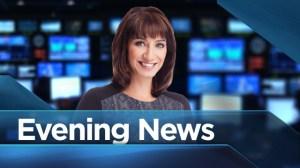 Evening News: Oct 25