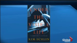 Author Kim Echlin