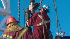 Cautious optimism that worst of Alberta's downturn is over