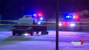 Homicide unit investigating deadly Crescent Heights shooting