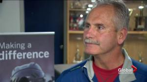 Vancouver Canucks head coach Willie Desjardins' hockey roots deep in Saskatchewan