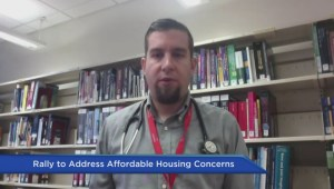 Why a Chilliwack doctor is calling for affordable housing