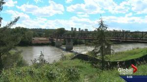 Judge denies injunction to protect Cloverdale Bridge