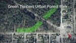 Surrey residents fight for Green Timbers Urban Forest Park protection