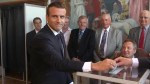 Landslide majority in sight for Macron as France elects parliament