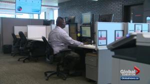 Optimism in Edmonton despite new unemployment numbers
