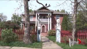 Stirling Haunted Mansion forced to close, move to Warner County