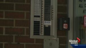 Increase in apartment mailbox thefts