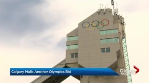 Calgary debates bringing Olympic Game back to city