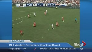 Bob Lenarduzzi talks MLS playoffs as the Whitecaps prepare for Dallas