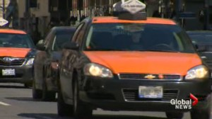 Taxi industry wants to work with TTC to offer lower fares to consumers