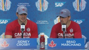 Last minute goal gives Canada 2016 World Cup of Hockey title