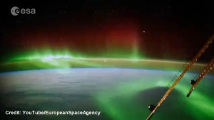 Stunning Timelapse View of Earth From Space
