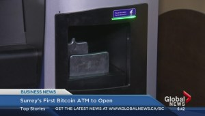 BIV: Surrey's first bitcoin ATM to open