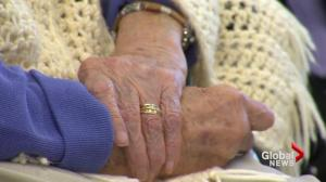 Alzheimer Society of New Brunswick wants comprehensive dementia strategy for province