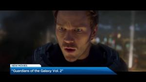 Movies with Dana Gee: Guardians of the Galaxy Vol. 2, The Dinner