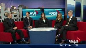 Debate recap: Political panel discusses Alberta leader's debate