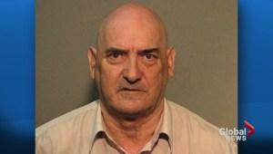 Rosemont pedophile rearrested