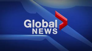 Global News at 5 Edmonton: March 23