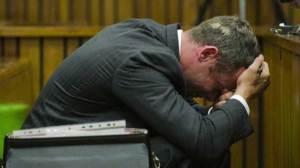 Oscar Pistorius handed five year sentence