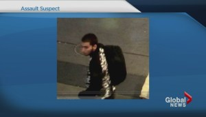 Second suspect sought in serious stabbing near Yonge-Dundas Square