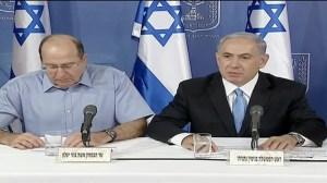 Israeli PM Netanyahu doesn't want U.S. to force truce with Hamas