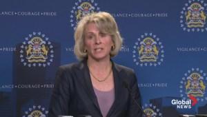 U of C president on Calgary mass murder