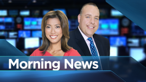 Morning News Update: April 22