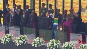 Mandela funeral to take place in home village