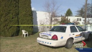 Police suspect Kelowna woman was murdered