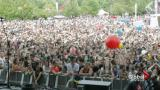 Jay Walker: Osheaga weekend