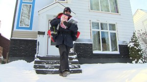 Canada Post home delivery could affect seniors and the disabled
