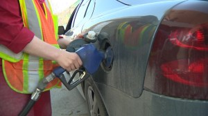 Pump prices push travels costs up