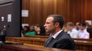 Former girlfriend testifies that Pistorius always carried firearms